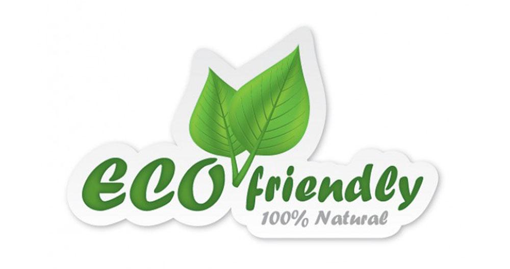 Zero impatto ambientale